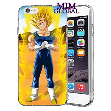 coque vegeta iphone xr