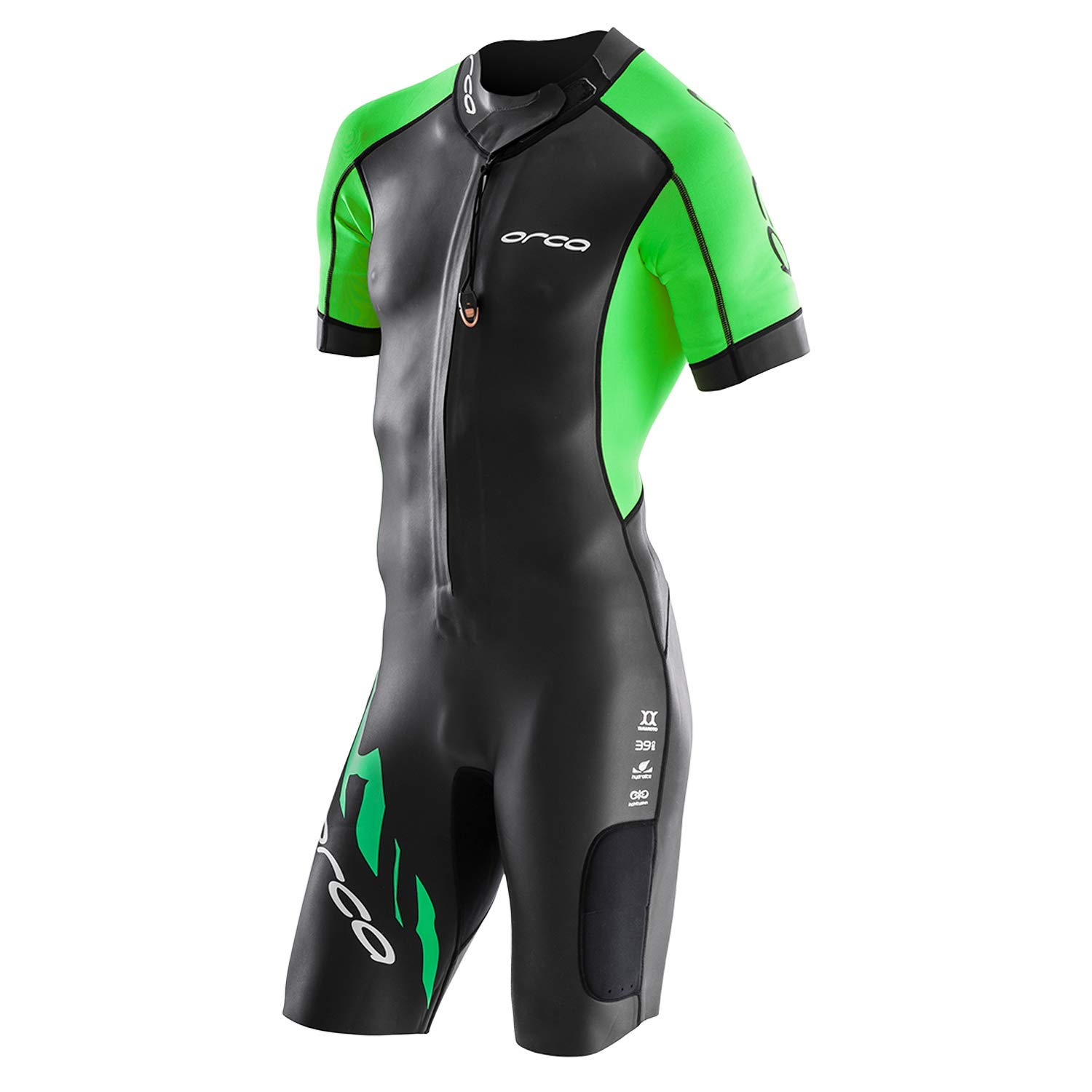 ORCA SwimRun Core Mens One Piece Wetsuit (7) by ORCA (Image #1)