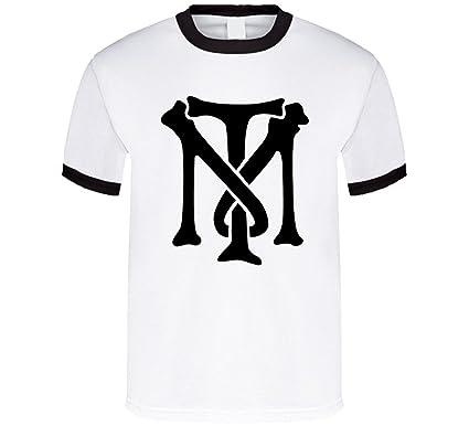 cef15491724 ... Amazon com JDhfrk TM Tony Montana Scarface T Shirt Clothing