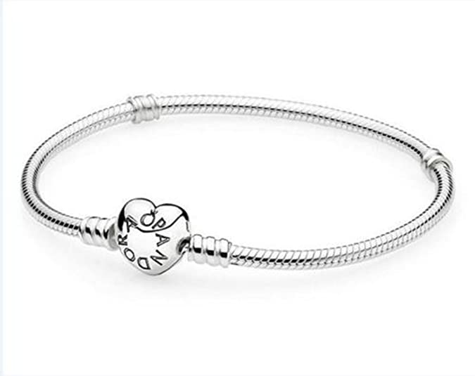 Lily-Li Fashion Heart-Shaped B...