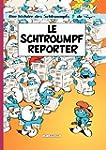 Les Schtroumpfs - tome 22 - Le Schtro...
