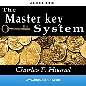 The Master Key System Audiobook