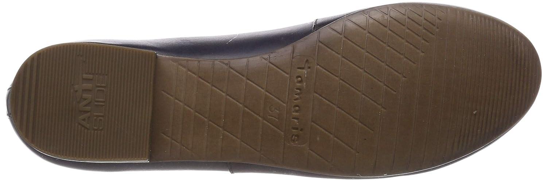 22 Para Amazon 805 Zapatos Mujer Tamaris es Bailarinas 22114 1 gwCxUWFqp
