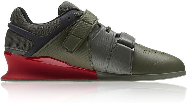reebok haltérophilie chaussures
