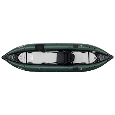 NRS Pike Angler IK Inflatable Fishing Kayak