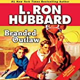Bargain Audio Book - Branded Outlaw