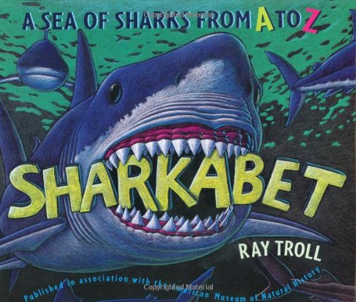 Sharkabet Ray M Troll