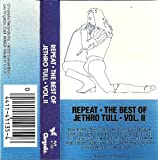 Repeat Best of the Jethro Tull Vol. 2