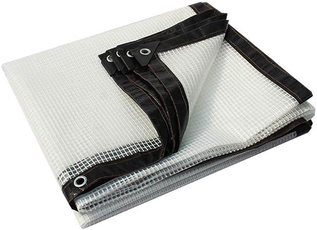 Paño de la cortina impermeab le Lona impermeable for trabajo pesado pérgola cubierta del coche a
