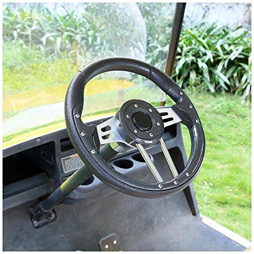 yamaha steering wheel cover - 6