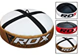 RDX Floor Anchor System Punch Bag Double End Ball