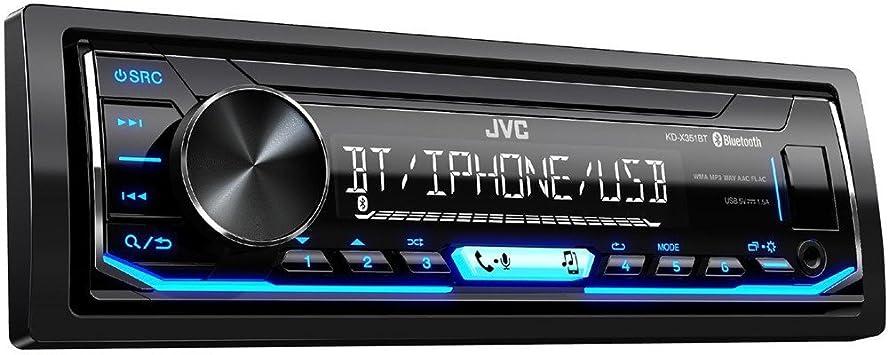 Comprar JVC KD-X351BT