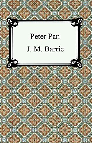 Peter Pan Peter Pan Book 2 By J M Barrie