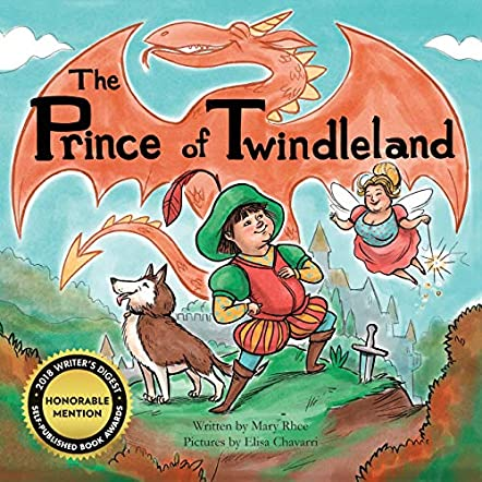 The Prince of Twindleland