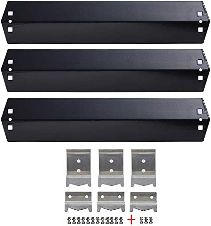 Heat Plate For Chargriller 3001,3030,4000,4208,5050,King Griller 3008,5252