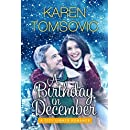 A Birthday in December (City Lights Romance Book 3)