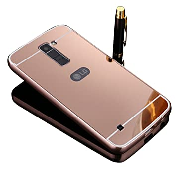 Vandot Duro Híbrido Carcasa para LG G Stylo / LG G4 Stylus ...