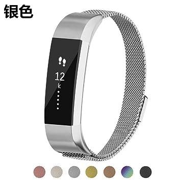 Fitbit milanese Loop Fitbit alta hr Bands Small Fitbit hr Bands for Women Fitbit Alta Hr