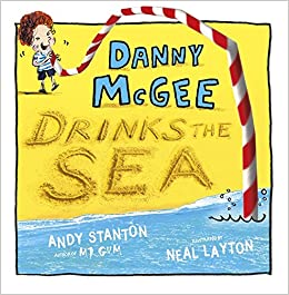 Image result for danny mcgee drinks the sea