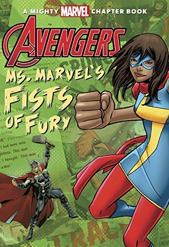 fury marvel - 4