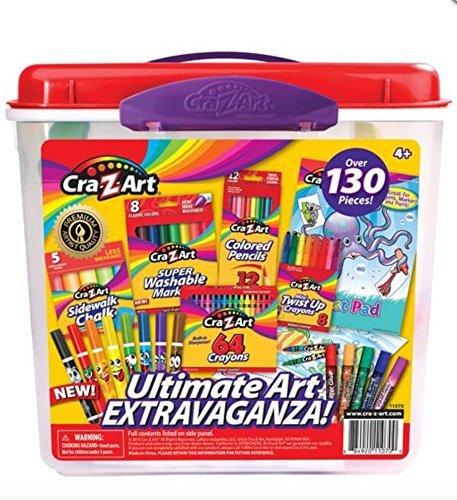 Ultimate Art Supply - 7
