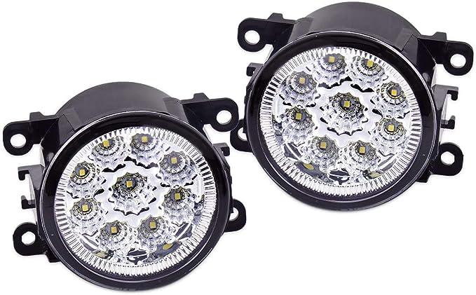 ispacegoa.com Parts & Accessories Lighting & Lamps For Ford Focus ...