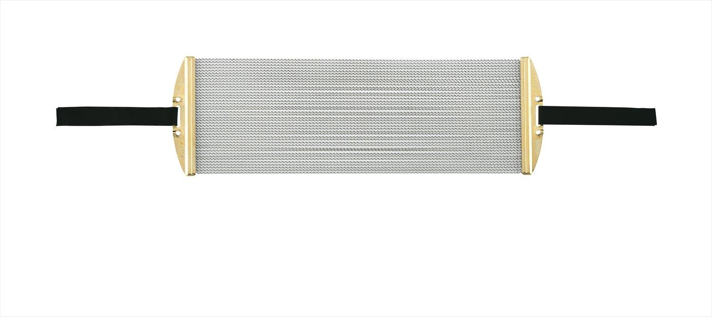 """TAMA タマ スナッピー レギュラー Hi-Carbon Steel 42本線 14""""内面当たり MS42R14C"""