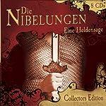 Die Nibelungen - Eine Heldensage (Nibelungen Collectors Edition) | Jürgen Knop