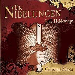 Die Nibelungen - Eine Heldensage (Nibelungen Collectors Edition)