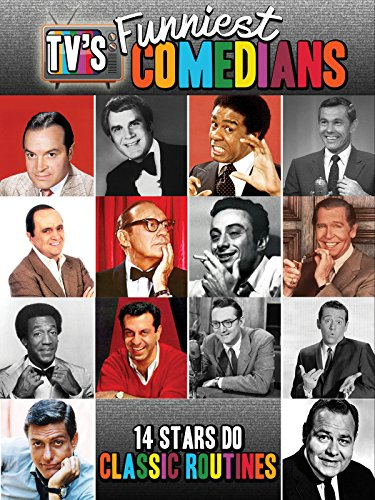 Tvs Funniest Comedians   14 Stars Do Classic Routines