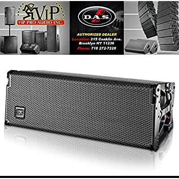 Amazon com: RCF-USA HDL 20-A Active Line Array Module