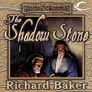 The Shadow Stone Audiobook
