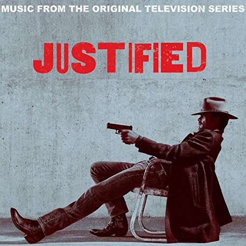 Justified (Music from the Orig...
