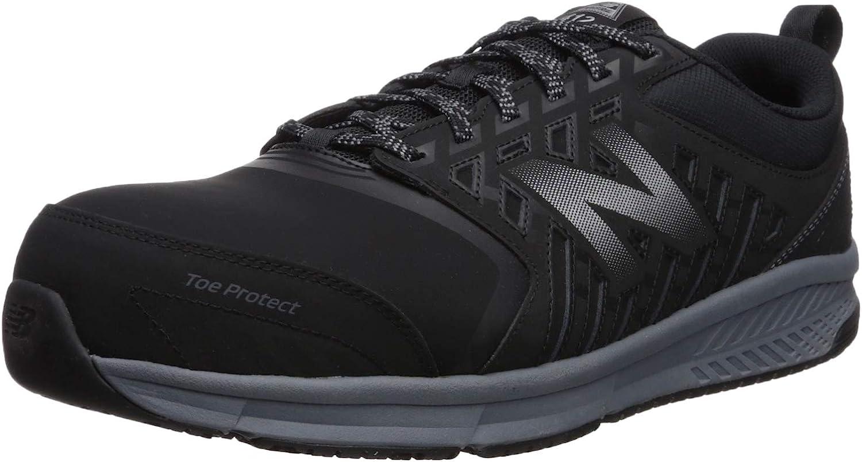 412 V1 Alloy Toe Industrial Shoe