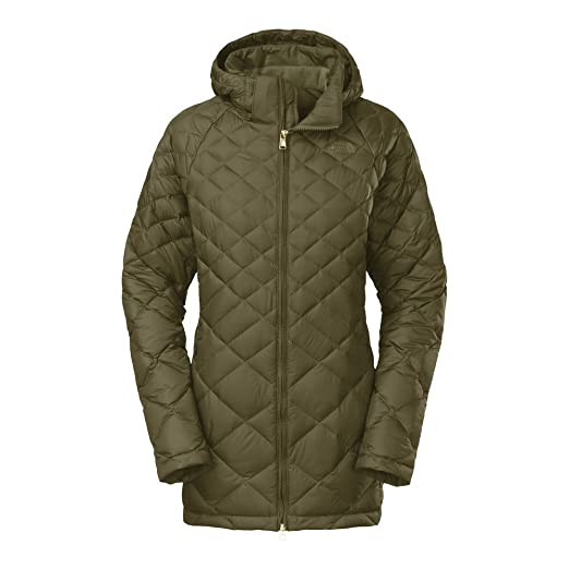 Amazon.com  The North Face Transit Jacket Women s Burnt Olive Green M   Sports   Outdoors b1e9eb9cc