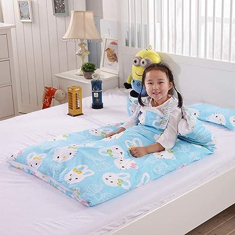 Manta envuelta en algodón 100% saco de dormir para bebés de 0 a 3 años