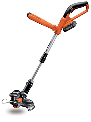 WORX WG155 20V PowerShare 10 Cordless String Trimmer Edger