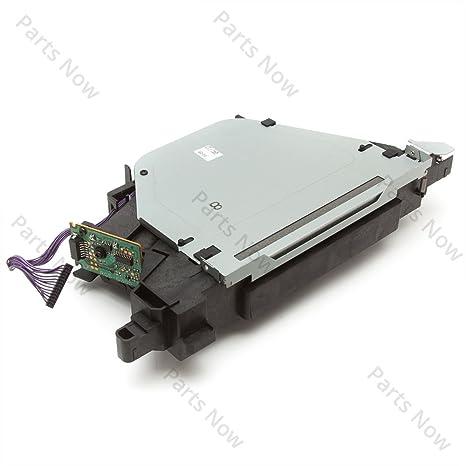 HP Laser/scanner assembly - piezas de repuesto de equipos de ...