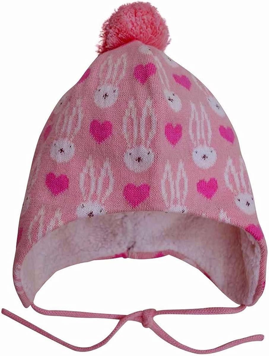 Jan /& Jul Baby Toddler Kids Ear-Flap Beanie Hat Fall Winter