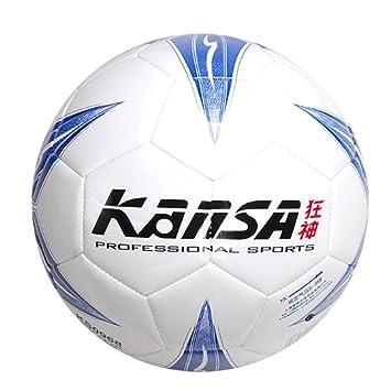 Kansa antideslizante para la competencia formación de pelota ...