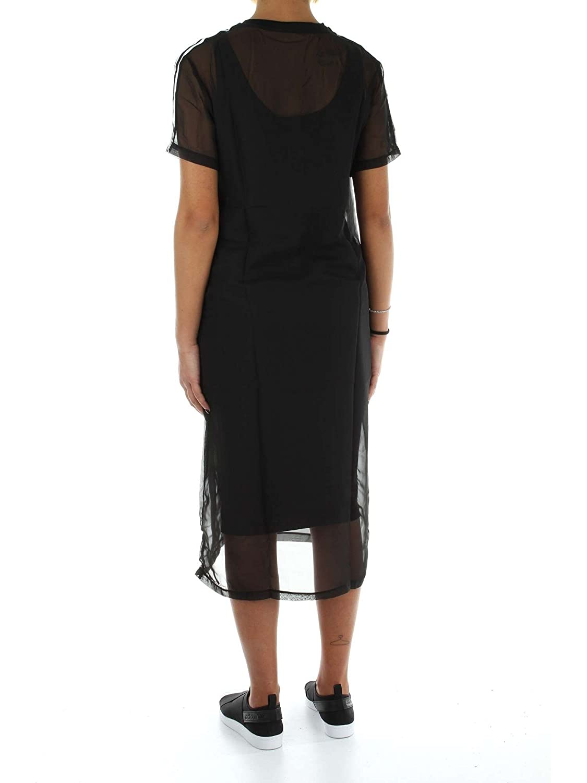 adidas 3s Layer Dress Vestido Mujer
