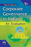 Corporate Governance in India: An Evaluation