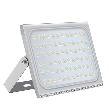 100W 200W 300W LED Modul Fluter SMD Strahler Scheinwerfer Außenleuchte Flutlicht