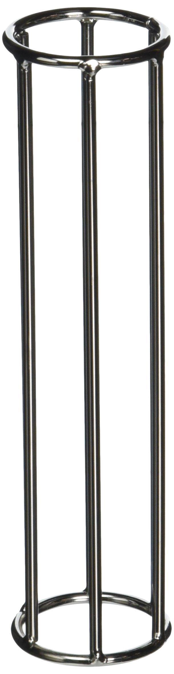 Derma Sciences GL231 Tubular Gauze Metal Cage Applicator, 1-Medium Size