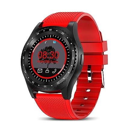 MINSINNY Reloj Inteligente LIGE Smart Watch Men Women Sport Reloj ...