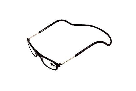 Designer lunettes de lecture magnétiques avec sangle de cou, livre,  ordinateur, utilisation du db750a660b0b