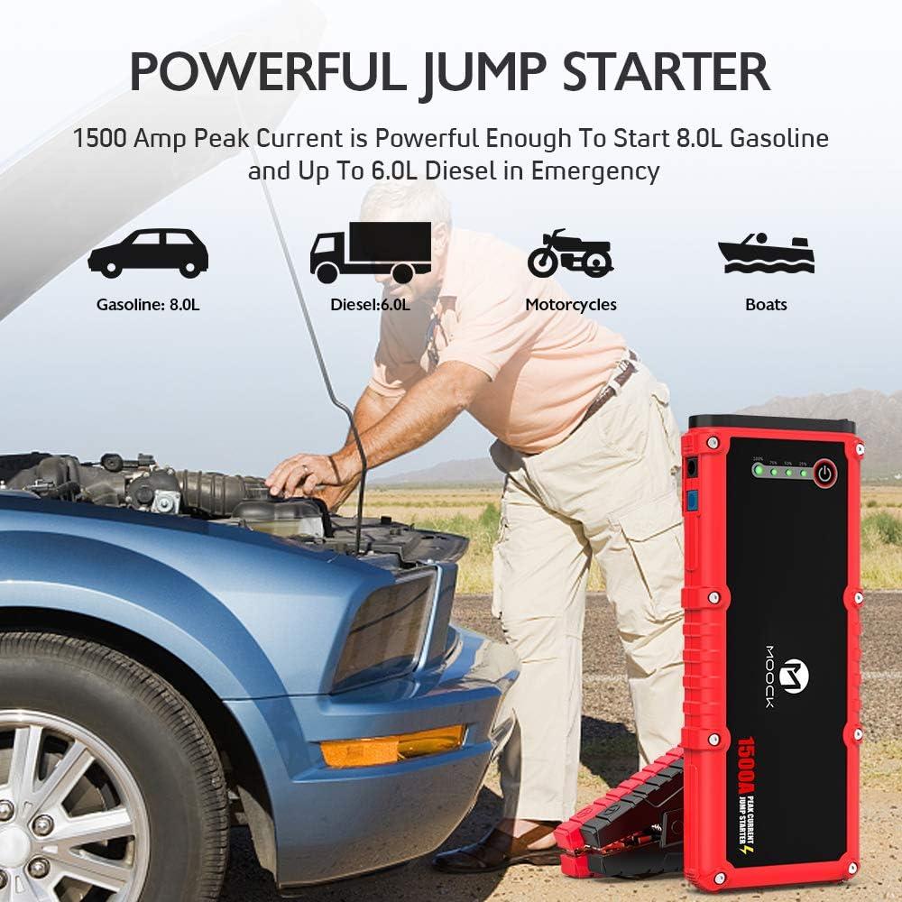 jump starter reviews consumer reports