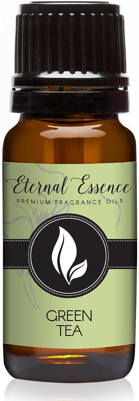 Green Tea Premium Grade Fragrance Oil - Scented Oil - 10ml