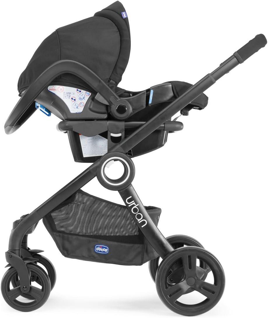Chicco Auto Fix Fast - Adaptador para silla de paseo Urban Plus ...