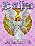 Angelikon: A Colouring Book